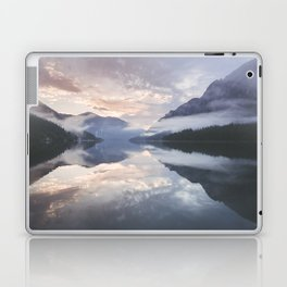 Mornings like this - Landscape and Nature Photography Laptop & iPad Skin