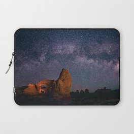 Arches National Park Panorama Laptop Sleeve