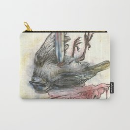Bird & Knife Carry-All Pouch