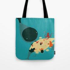 Sandbar Tote Bag