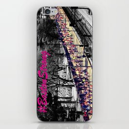 BOSTON STRONG iPhone Skin