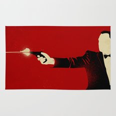 The Double Agent Rug