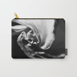 Unfurling Datura. Carry-All Pouch