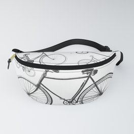 Collections - Bicyclettes Fanny Pack