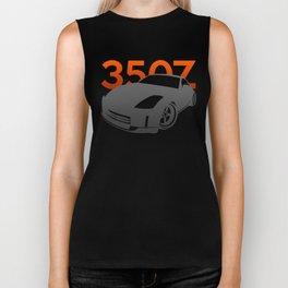 Nissan 350Z Biker Tank