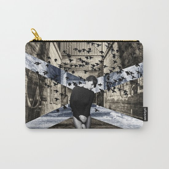 Nerve Carry-All Pouch
