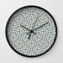 Leonardo - Aquos 3 Wall Clock