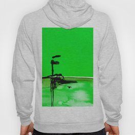 Introspection No. 20D by Kathy Morton Stanion Hoody