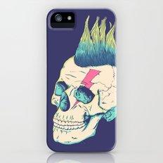 Skull Punk iPhone (5, 5s) Slim Case