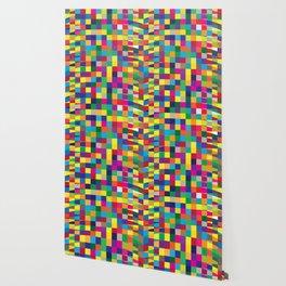 Geometric No. 4 Wallpaper