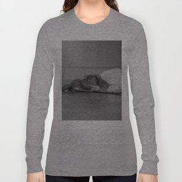 Please, play with me Long Sleeve T-shirt