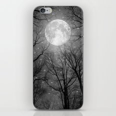 May It Be A Light iPhone & iPod Skin