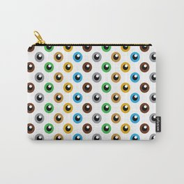 Eye Colour Carry-All Pouch