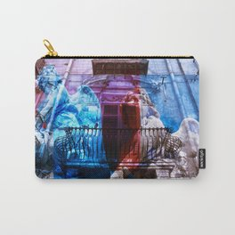 City of Angels - Palermo - Sicily Carry-All Pouch