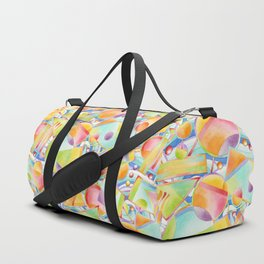 Beach Party Duffle Bag