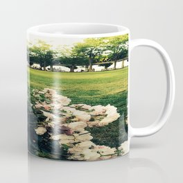 Too Much to Dream Too Coffee Mug