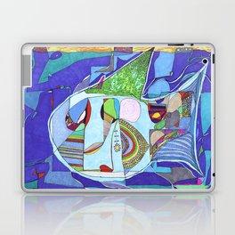 Big Fish Laptop & iPad Skin