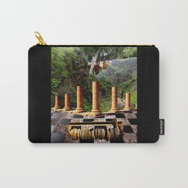 The Elemental Tourist - Earth Carry-All Pouch