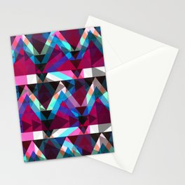 Cold Mountains  Stationery Cards