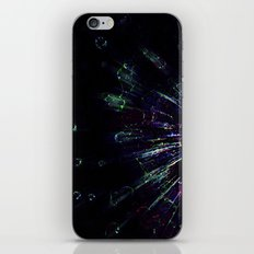 Shine on your Crazy Dimond iPhone & iPod Skin