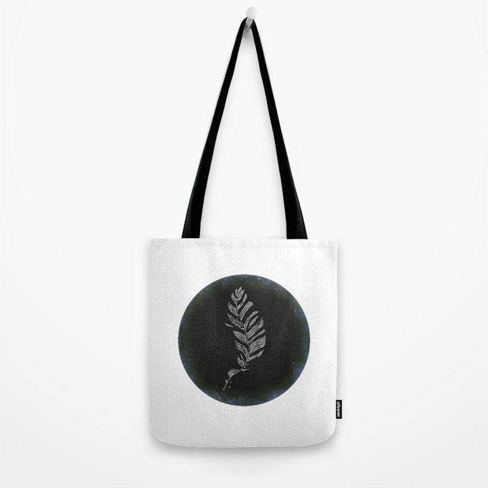 Guardian Angel (Single) Tote Bag