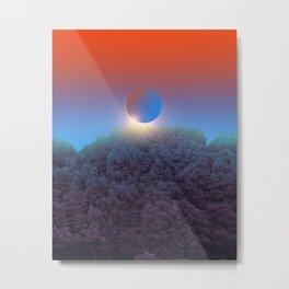 Landscape & gradients XVI Metal Print