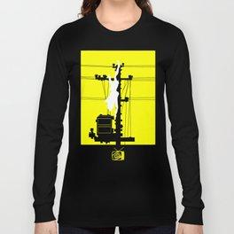 Persona 4 Long Sleeve T-shirt