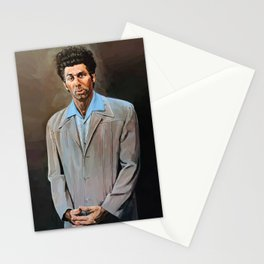 The Kramer Stationery Cards