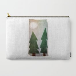 Forest nights Carry-All Pouch