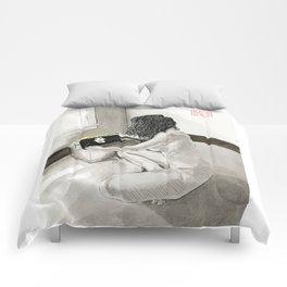 Transformative Comforters