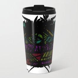 Unlimited Options Travel Mug