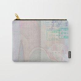 Passport Carry-All Pouch
