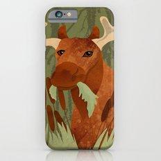 Moose Munch iPhone 6s Slim Case