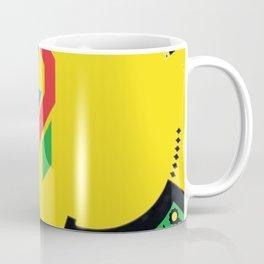 Shadeprint:LIFE Coffee Mug