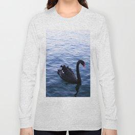 Lone Swan Long Sleeve T-shirt