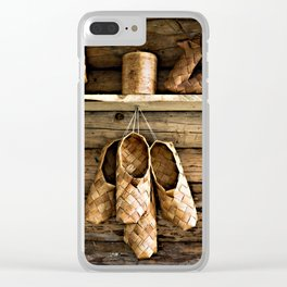 Bast Shoes For Sale Clear iPhone Case