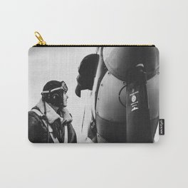 1940 Carry-All Pouch