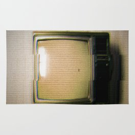 Television Rug