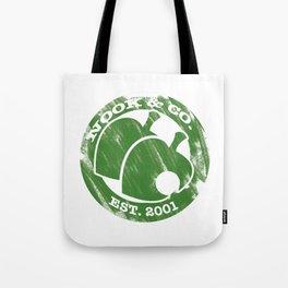 Nook & Co. Tote Bag