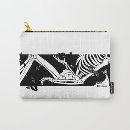 Sleeping Carry-All Pouch