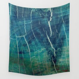 Nature abstract obsession Wall Tapestry