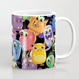 cute monsters Coffee Mug