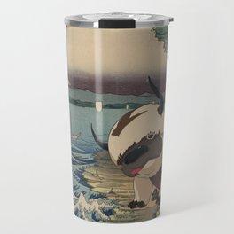 Boushū hota no kaigan Appa Travel Mug