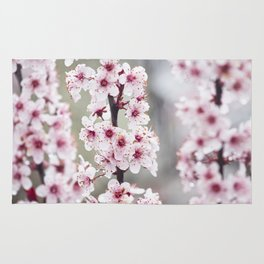 Spring Blossoms Rug