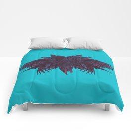 Crowberus Reborn Comforters