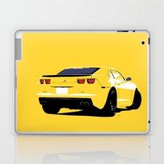BUMBLEBEE CAMARO  Laptop & iPad Skin