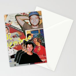 Mac Demarco Collage Stationery Cards