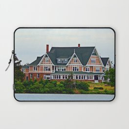 Dalvay by the Sea Laptop Sleeve
