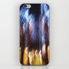 Ghosts of architecture iPhone & iPod Skin
