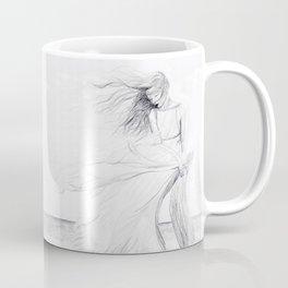 Gracefully Weathering the Storm Coffee Mug